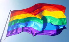 GAY NOT GOOD? NO, IT'S YOU -- YOU ARE MENTALLY ILL; SEEK TREATMENT AT ONCE!