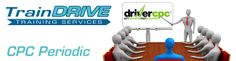 YOU'VE ONLY GOT UNTIL SEPT 2014!! to do you Driver CPC Training in the UK until its enforced and you will be FINED!!! Check out our upcoming dates for our Driver CPC training courses.  http://www.traindrive.co.uk/cpc-driver-training-centre-london-kent-essex/