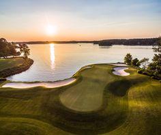 Why Reynolds Lake Oconee golf resort is a Georgia peach!  @CFINCH44 | Twitter