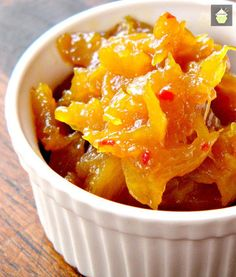 28 Chutney Recipes