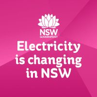 Australian Government utility comparison website