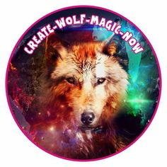 Create Wolf Magic Now