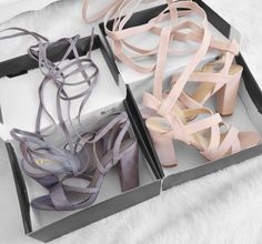 New AMI shipment ♥ – Tia McIntosh