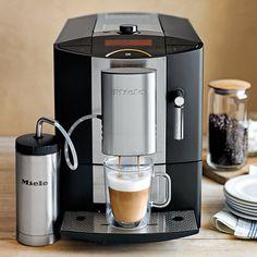Miele CM5200 Espresso Machine | Williams-Sonoma
