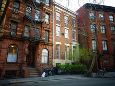Greenwich Village, New York City - 016   Greenwich Village, …   Flickr