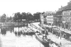 Bassin 1900