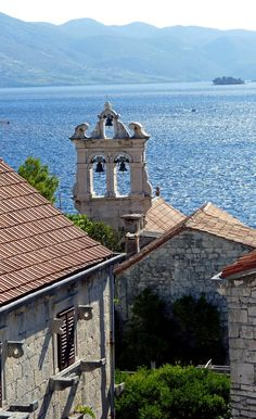 Korčula Island, Adriatic Sea, Croatia | by andreas jordans
