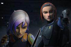 Crítica | Star Wars Rebels – 4X01 e 4X02: Heroes of Mandalore – Plano Crítico