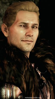 can never have too much Cullen