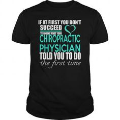 CHIROPRACTIC PHYSICIAN IF YOU T Shirts, Hoodies. Get it now ==► https://www.sunfrog.com/LifeStyle/CHIROPRACTIC-PHYSICIAN--IF-YOU-Black-Guys.html?57074 $22.99
