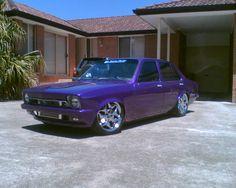 Turbo TD Gemini sedan