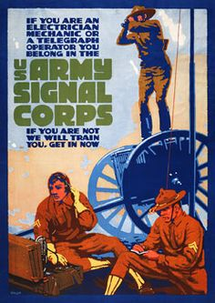 Army Signal Corps