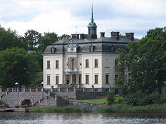 Gripsnäs Castle, Sweden
