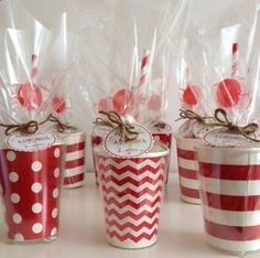 30 Awesome DIY Valentine Gifts For Your Beautiful Moment - Valentine's Day is such a special celebration for all couples - both young and old. It's meant to symbolize your love for each other and offer you a d. Diy Birthday, Birthday Gifts, Birthday Parties, Birthday Ideas, Homemade Gifts, Diy Gifts, Diy Party Gifts, Baby Party Favors, Baby Party Bags