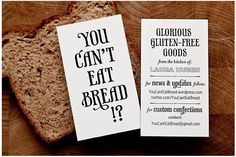 29 Awesome Food Industry Business Card Inspirations - DzineBlog.com