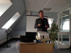 The Generator Exeter Presentation