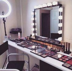 makeup, make up, and beauty Bild