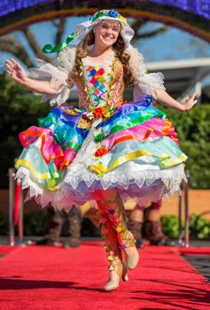 Un nuevo desfile llega a Magic Kingdom en #Disney World, Orlando - Travel Times
