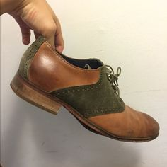 Cole Hann shoes Condition shown. Great price Cole Haan Shoes Flats & Loafers