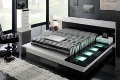 30 Modern Bedroom Decorating ideas | Decoholic