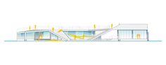 Galería de Club de Kayak Flotante / FORCE4 Architects - 16
