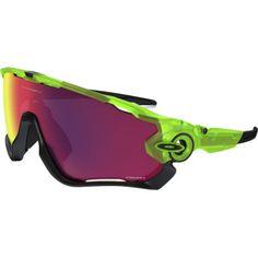 Wiggle España | Oakley Jawbreaker Uranium Prizm Road Sunglasses | Gafas de sol