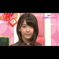 こんなの・・・初めて♥ #宮脇咲良#HKT48#AKB24時間ちゃんねる