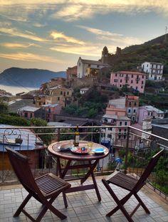 Hotel: Camere Giuliano - Vernazza, Cinque Terre, Italy