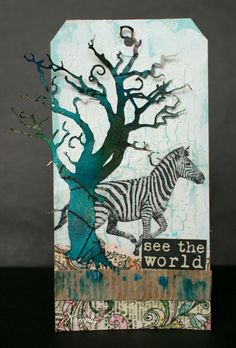 See the World - Tag - Scrapbook.com
