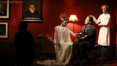 There's extra time to consort with monsters at AGO's Guillermo del Toro exhibit... January 2, 2018.