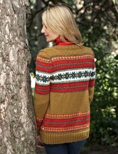 Quintessential Cardigan - Knitting Patterns - Patterns | Yarnspirations