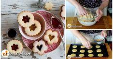 Pasta frolla per biscotti semplicissima!