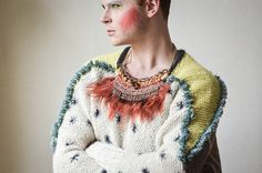 Ravelry: Starring pattern by Stephen West