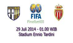 Prediksi Bola Parma Vs AS Monaco 29 Juli 2014
