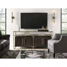 Shop for Hooker Furniture Curata Entertainment Console and other Home Entertainment TV Stands at Howell Furniture in Beaumont and Nederland, TX and Lake Charles, LA. Hooker Furniture, Living Room Furniture, Howell Furniture, Living Rooms, Entertainment Center Furniture, Home Entertainment, Entertainment Centers, Gaming Girl, Office Storage Furniture