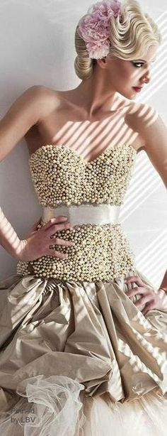 ~pearls all the time