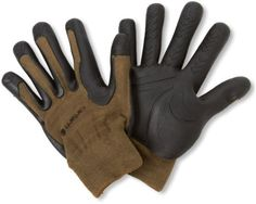 Carhartt Mens CGrip ProPalm High Dexterity Vibration Reducing Glove Army XXLarge Color Army Size XXLarge Model A571 >>> You can get more details by clicking on the image.