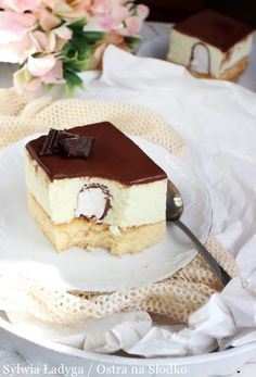 Vanilla Cake, Tiramisu, Cheesecake, Cooking Recipes, Sweets, Baking, Ethnic Recipes, Cakes, Food