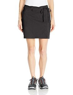 Skort Tennis Skirt Golf Original Tranquility By Colorado Clothing Athletic Black S