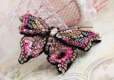 Яркие весенние бабочки уже летят - Ярмарка Мастеров - ручная работа, handmade