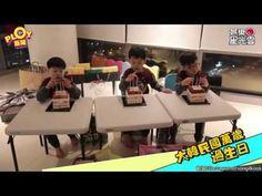 大韓民國萬歲5歲了! 唱生日歌頻率都不同XD - YouTube