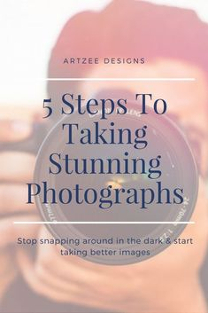 Photography Tips | How To Take Better Photos | Easy Steps To Improve Your Photographs | #photographytips #takebetterphotos