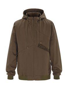 GLEN   Men's Jacket   Spring / Summer Collection 2012   www.zimtstern.com   #zimtstern #spring #summer #collection #mens #jacket