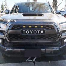 Jacked Up Trucks, Chevy Trucks, Pickup Trucks, Custom Muscle Cars, Best Muscle Cars, Toyota Racing Development, Camo Truck, Tacoma Truck, Toyota Tacoma Trd