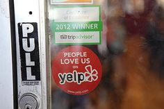 After a similar lawsuit was dismissed earlier this year, a new group of Yelpers its suing the hand that feeds them, arguing that Yelp should monetarily compensate its users....