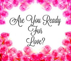 Ready For Love Psychic Reading, Spiritually Guided Tarot Reading, Is Your Heart & Soul Ready, Acceptance, Confidence, Self Importance by PsychicReadingByRoxy on Etsy