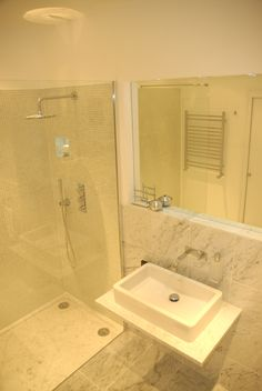Shower Room Shower Rooms, Outdoor Baths, Loft Conversions, Luxury Shower, Corner Bathtub, Showers, Bathrooms, Sink, Indoor