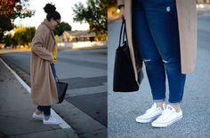 6 Ways To Wear Flats