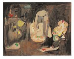 Arshile Gorky, 'Untitled (Pastoral),' , Christie's