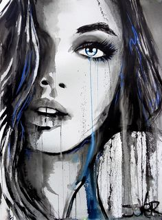 "Saatchi Art is pleased to offer the Art Print, ""theres something,"" by LOUI JOVER. Archival inks on N/A. Art Sketches, Art Drawings, Newspaper Art, Poster Art, Human Art, Indigenous Art, Arte Pop, Cross Paintings, Abstract Canvas"